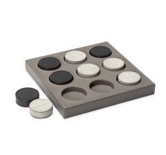 Interlude Home Knox Tic Tac Toe Set - 1462324