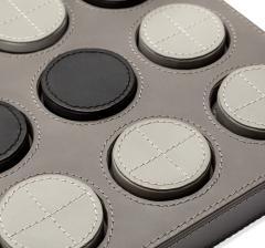 Interlude Home Knox Tic Tac Toe Set - 1462327