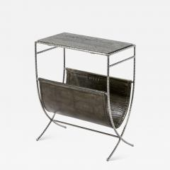 Interlude Home Simone Magazine Table - 1432786