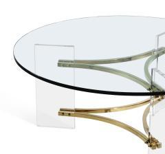 Interlude Home Tamara Cocktail Table - 1463955