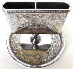 International Silver Company Match Holder - 677335