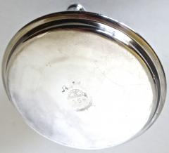 International Silver Company Match Holder - 677337