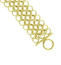 Ippolita Ippolita Circle Link Bracelet - 1159812