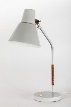 Itsu 1950s Aarne Ervi Ak 22 Table Lamp for Itsu - 891151