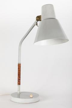 Itsu 1950s Aarne Ervi Ak 22 Table Lamp for Itsu - 891152