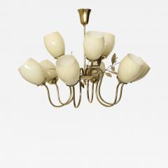 Itsu Paavo Tynell style chandelier by Itsu - 851774