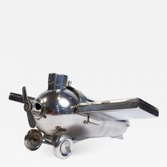 J A Henckels Airplane Smoker s Set by A J A Henckels - 1955049