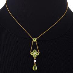 J E Caldwell Co Jewelry Edwardian Pendant by J E Caldwell - 1092834