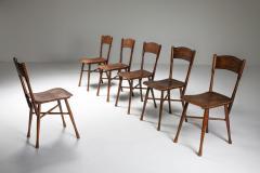 J J Kohn JJ Kohn dining chairs Austria 1900 - 1638213