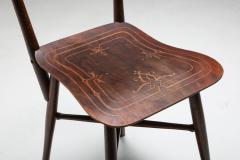 J J Kohn JJ Kohn dining chairs Austria 1900 - 1638218