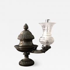 J Smethurst Company A Regency Argand - 1334866
