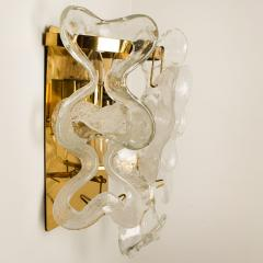 J T Kalmar Kalmar Lighting 1 of the 8 Kalmar Wall Sconces or Lights Model Catena by J T Kalmar Austria - 1164780