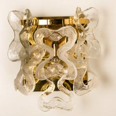 J T Kalmar Kalmar Lighting 1 of the 8 Kalmar Wall Sconces or Lights Model Catena by J T Kalmar Austria - 1164782