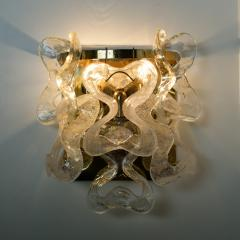 J T Kalmar Kalmar Lighting 1 of the 8 Kalmar Wall Sconces or Lights Model Catena by J T Kalmar Austria - 1164784