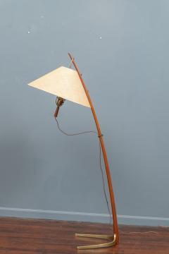 J T Kalmar Kalmar Lighting Kalmar Dornstab Floor Lamp Austria - 1930744
