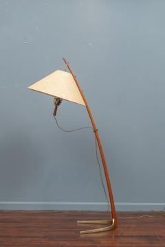 J T Kalmar Kalmar Lighting Kalmar Dornstab Floor Lamp Austria - 1930745
