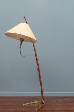 J T Kalmar Kalmar Lighting Kalmar Dornstab Floor Lamp Austria - 1930756