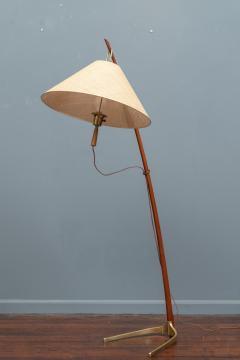 J T Kalmar Kalmar Lighting Kalmar Dornstab Floor Lamp Austria - 1930770