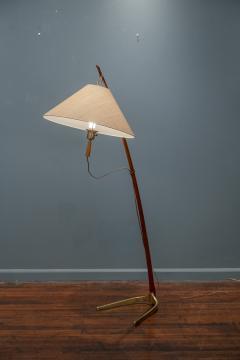 J T Kalmar Kalmar Lighting Kalmar Dornstab Floor Lamp Austria - 1930771