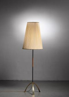 J T Kalmar Kalmar Lighting Kalmar Silone floor lamp - 1640913