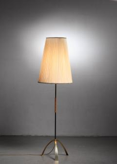 J T Kalmar Kalmar Lighting Kalmar Silone floor lamp - 1640914