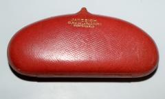 Janesich Janesich 18K Gold Jade Cuff Links in original Box - 1953138