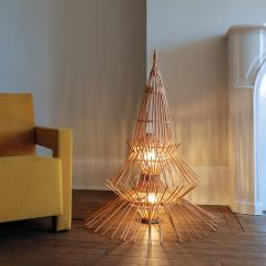 Janine Abraham Dirk Jan Rol Abraham Rol AR65 Floor Lamp for Disderot - 1578006