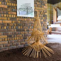 Janine Abraham Dirk Jan Rol Abraham Rol AR65 Floor Lamp for Disderot - 1578011