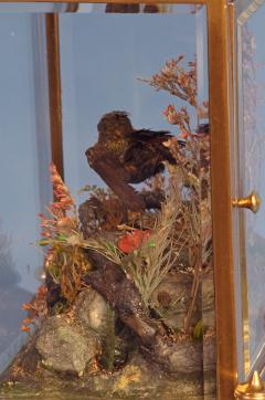 Japy Freres c 1870 Rare Automated Singing Bird Carriage Clock - 1276588