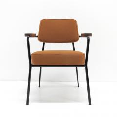 Jean Prouv Re Editions Vitra Fauteuil Direction by Jean Prouv  - 1069311