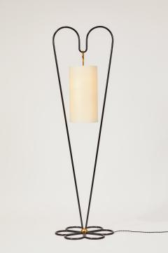 Jean Roy re Re Edition COEUR floor lamp by Jean Roy re - 1139965
