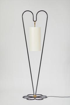 Jean Roy re Re Edition COEUR floor lamp by Jean Roy re - 1139966