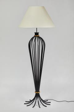 Jean Roy re Re Edition MILLEPATTES floor lamp by Jean Roy re - 1139948