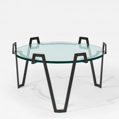 Jean Roy re Re Edition VAL DOR coffee table by Jean Roy re - 1140609