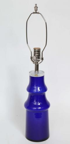 Johansfors Glasbruk Swedish Modern Lamp by Johansfors - 1900524