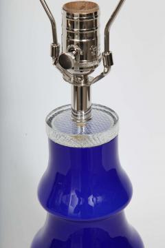 Johansfors Glasbruk Swedish Modern Lamp by Johansfors - 1900528