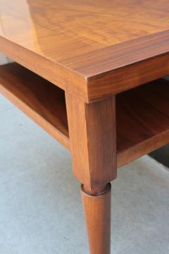 John Widdicomb Co Widdicomb Furniture Co Pair of Robsjohn Gibbings End Tables - 1444680