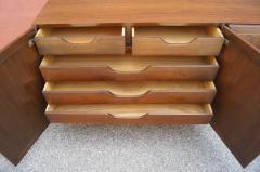 John Widdicomb Co Widdicomb Furniture Co Small Three Door Credenza by the Widdicomb Furniture Company - 1114160