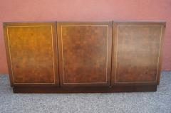 John Widdicomb Co Widdicomb Furniture Co Small Three Door Credenza by the Widdicomb Furniture Company - 1114161