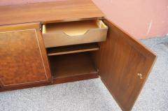 John Widdicomb Co Widdicomb Furniture Co Small Three Door Credenza by the Widdicomb Furniture Company - 1114162