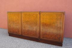 John Widdicomb Co Widdicomb Furniture Co Small Three Door Credenza by the Widdicomb Furniture Company - 1114164