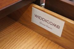 John Widdicomb Co Widdicomb Furniture Co Small Three Door Credenza by the Widdicomb Furniture Company - 1114166