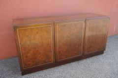 John Widdicomb Co Widdicomb Furniture Co Small Three Door Credenza by the Widdicomb Furniture Company - 1114168