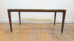John Widdicomb Co Widdicomb Furniture Co T H Robsjohn Gibbings Walnut Coffee Table - 1916195