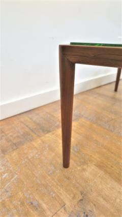 John Widdicomb Co Widdicomb Furniture Co T H Robsjohn Gibbings Walnut Coffee Table - 1916202