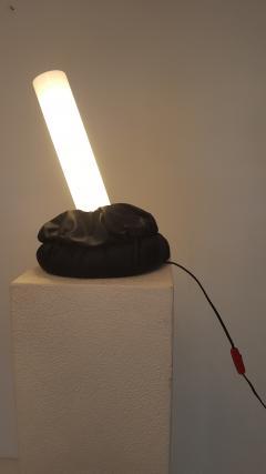 Jonathan De Pas Donato D Urbino Paolo Lomazzi Cloche tablelamp by De Pas DUrbino Lomazzi - 1014066