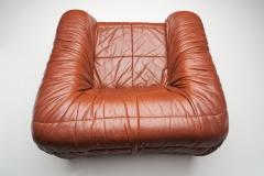 Jonathan De Pas Donato D Urbino Paolo Lomazzi De Pas D urbino and Lomazzi Lounge Chair for Dell Oca Italy 1970s - 1376983