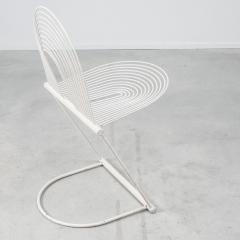 Jutta Herbert Ohl Jutta Herbert Ohl Swing chair Rosenthal L bke Germany 1982 - 799568