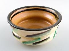 K hler Glazed stoneware bowl vase - 1346537