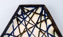 K hler Glazed stoneware dish bowl - 1346083